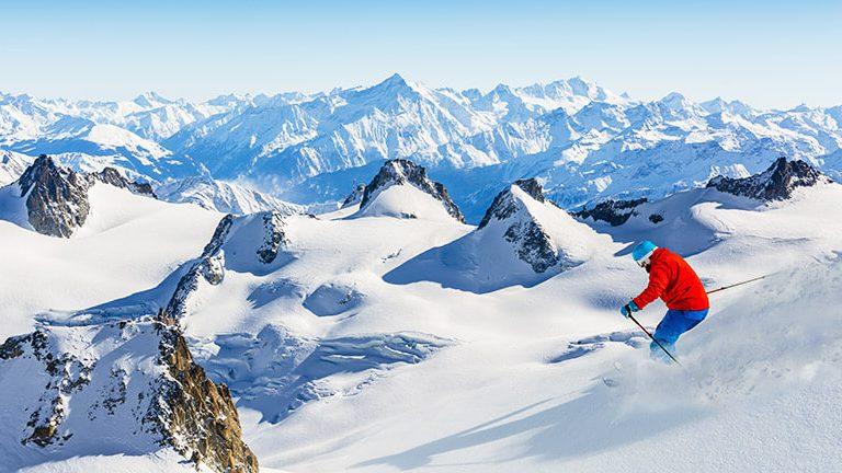 Transfert station ski geneve chamonix shuttle