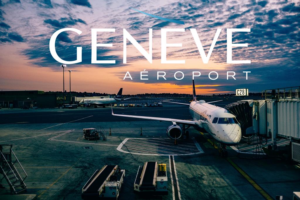 driverz geneva airport