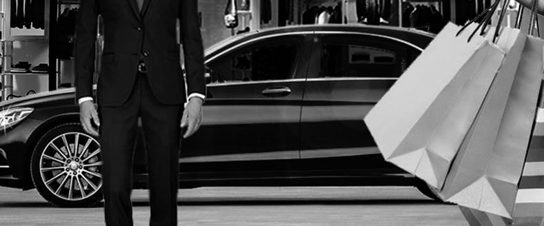 Geneva private driver
