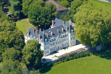 Chateau divonne
