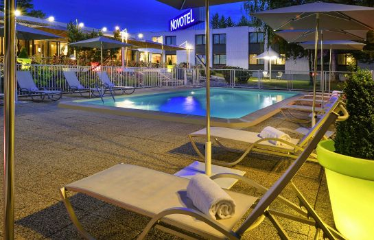 Hotel ferney