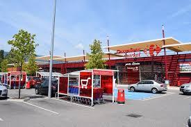 Carrefour divonne