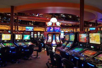 Casino Divonne les bains
