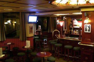 Charly's pub divonne