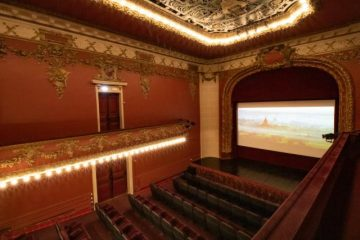 Cinema divonne les bains