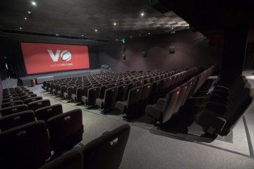 cinema ferney