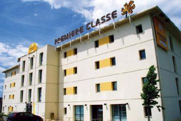 Hotel Annemasse