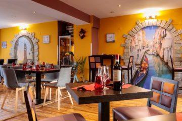 La Taverna Divonne
