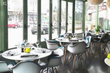 Restaurant à Gex