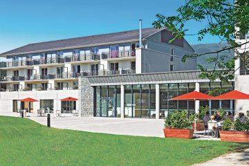 Villa du lac Divonne